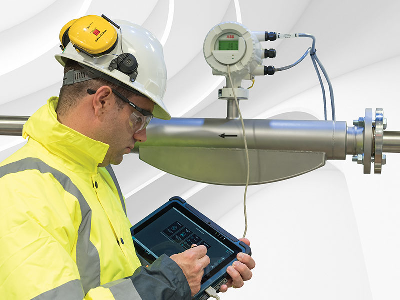 Icon for ABB Ability™ Verification